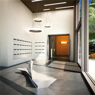 Visite 3d logements neufs du programme r sidence happy for Visite yvelines 78